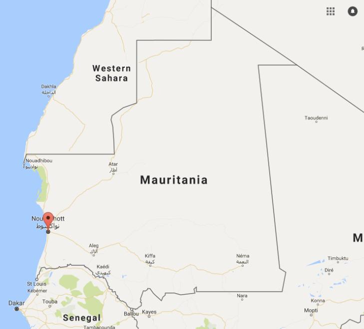 nouakchott-mauritania